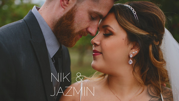 Nik & Jazmin | Slideshow