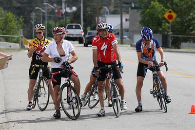 Penticton HC, June 19, 2010