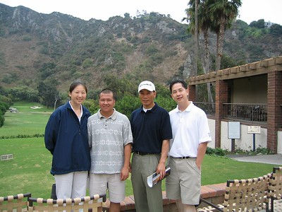 Golf Outing - Aug 16 2004