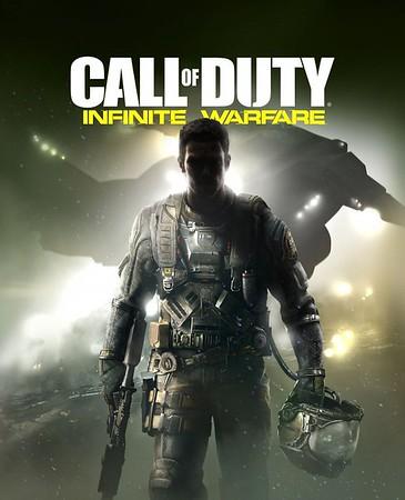 01 Call Of Duty: Infinite Warfare