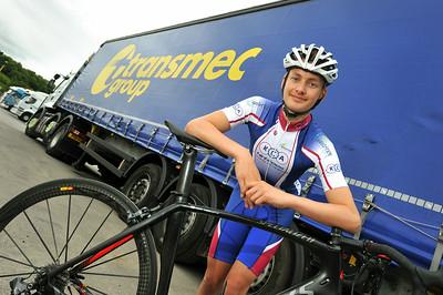 Bradford Cycle