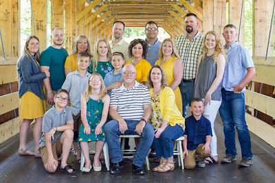 Heath Family 2019