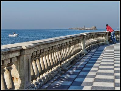 Livorno - la città