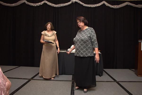 Awards/PSP Banquet
