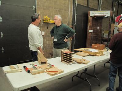 WPW Meeting Jan 2009