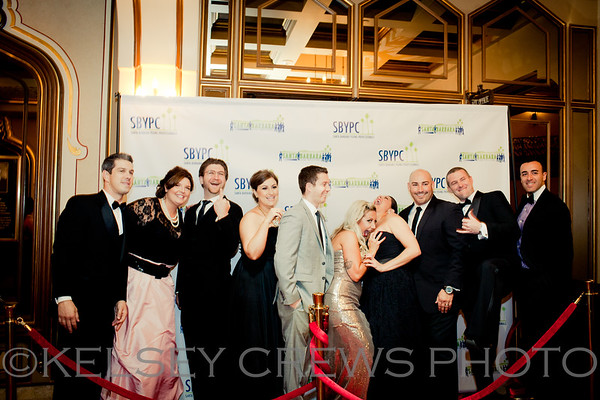 SBYPC Holiday Gala 2012