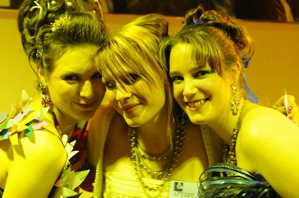 Wearable Arts 2010