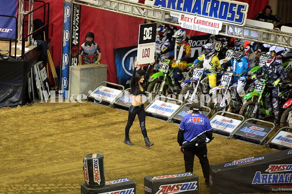 Arenacross Lites LCQ
