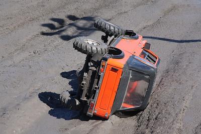 Mud Wars TV   2 - 13 -2011