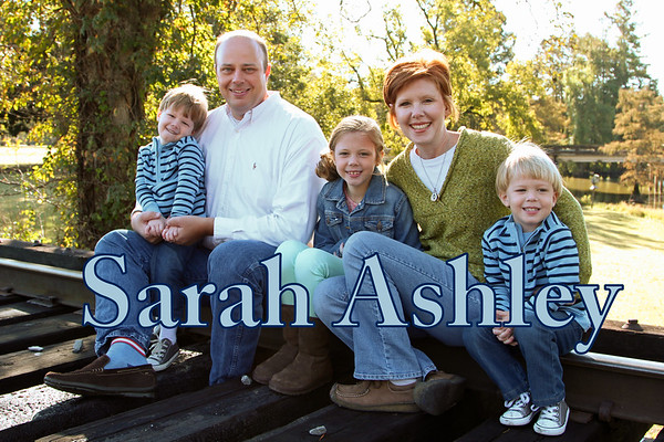 Flanagan Family Fall 2017