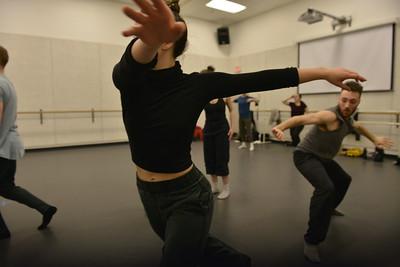 GroundWorks Dance Work Shop 2-7-2020
