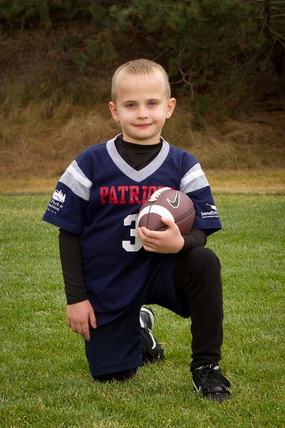 Patriots Team Photos 2012