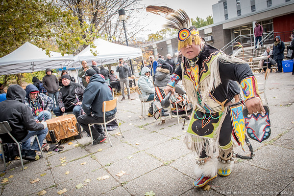 Street Art Harvest Market Oct 27 2018