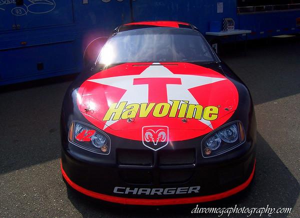 NASCAR - Las Vegas Speed Way