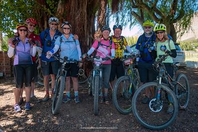 Giant Little Karoo Trek Photo Gallery