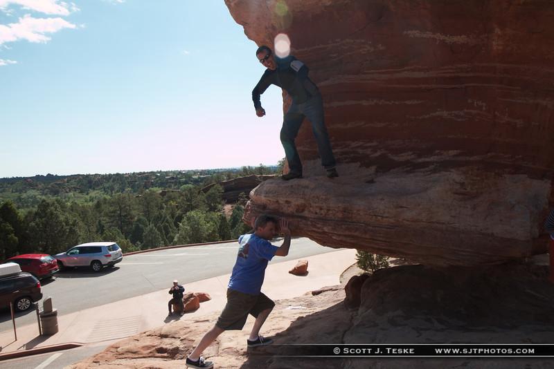 Balancing Rock, Garden of the Gods, Colorado Springs, CO.jpg