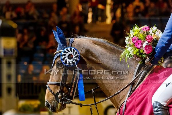 Tallinn International Horse Show 2017