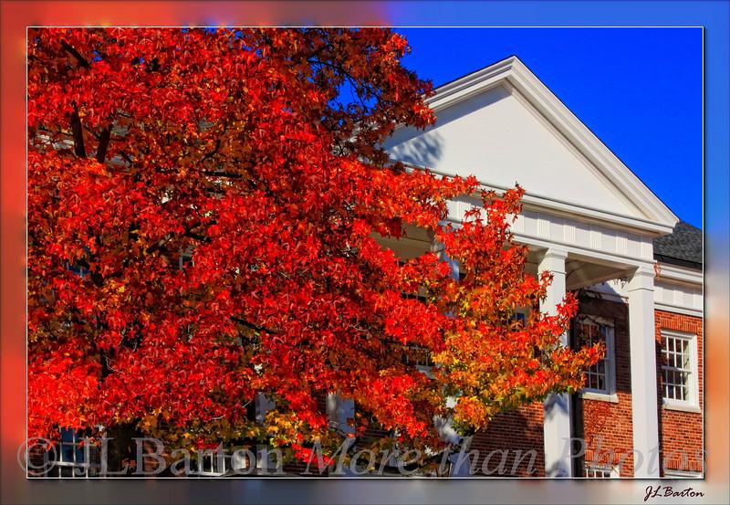Hiram College Ohio