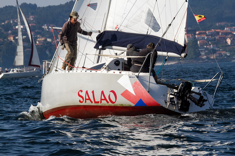 5 ESP-6117 SALAO makes