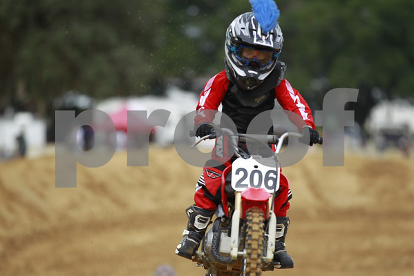 Dade City MX 10-15-11 Round 18 Mx Points