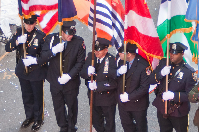 Yankees Parade 11-06-2009 043