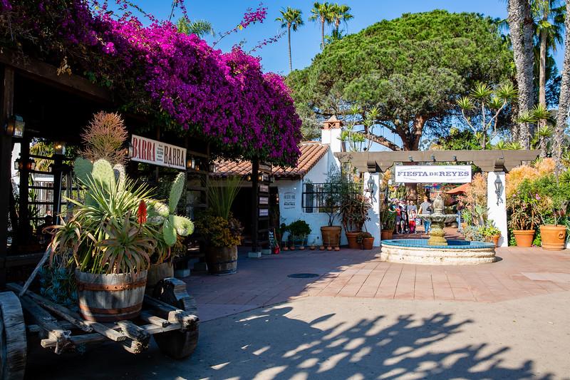 Old Towne San Diego