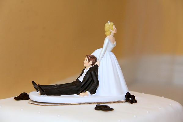 Mr & Mrs Paez