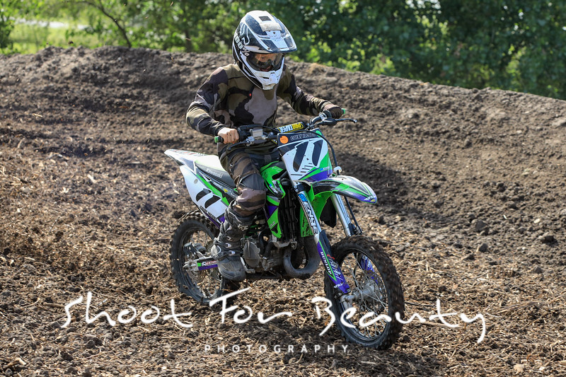 Colby Jacobs - SX2020