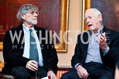 PEN/Faulkner Evening with James Salter