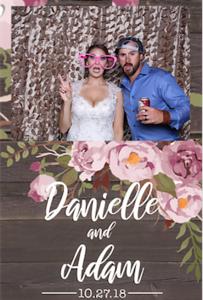 Danielle & Adam