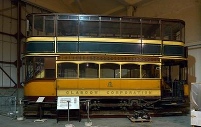 Scottish trams