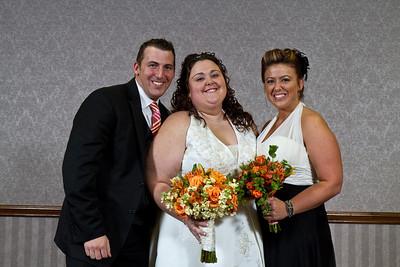 McNeil Mayne Wedding