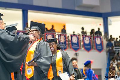 Diplomas Bestowed  2