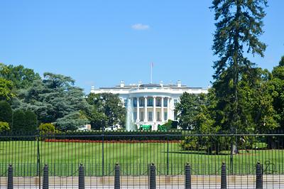 Washington, D.C. 2016