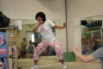 Class Photos - 2007