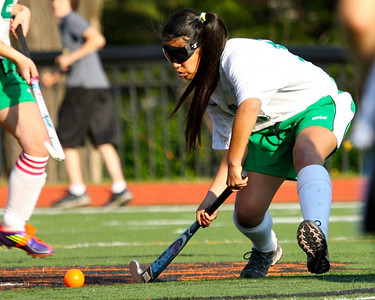 Field Hockey: Wilson vs Walls