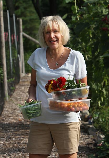 Westford Community Gardens 082118