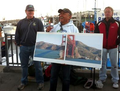 2012 Golden Gate Bridge