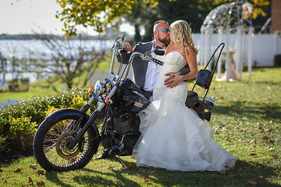 Barry and Emily's Wedding 10-22-17