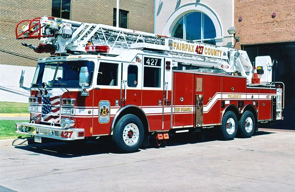 Company 27 - West Springfield