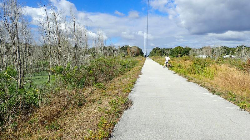 TECO Auburndale Trail