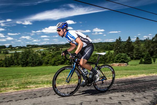 Memramcook Road Race 2013