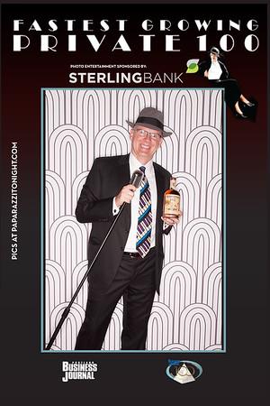 FASTEST GROWING 100 PBJ Sterling Bank