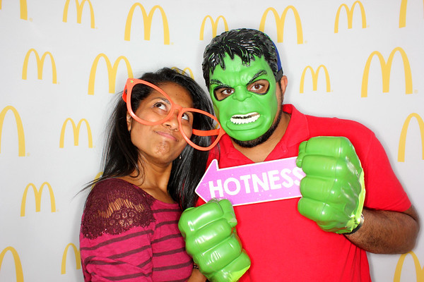McDonald's - National Night Out Dallas