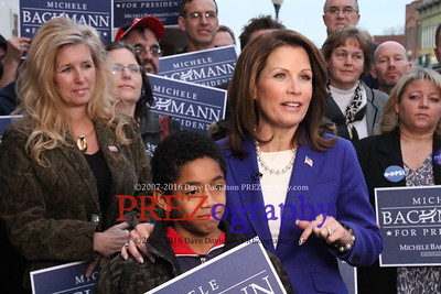 Michele Bachmann 12-29-11 Nevada