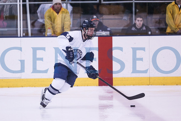 Ice Hockey vs. Nichols (NCAA Tournament)