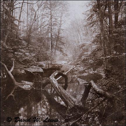 Little Birch River, WV. 1997