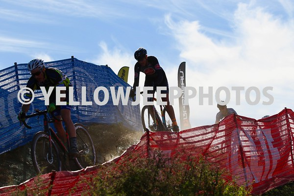 2017 KMC CX Fest Mstr 50+ & 60+(1-4) Friday