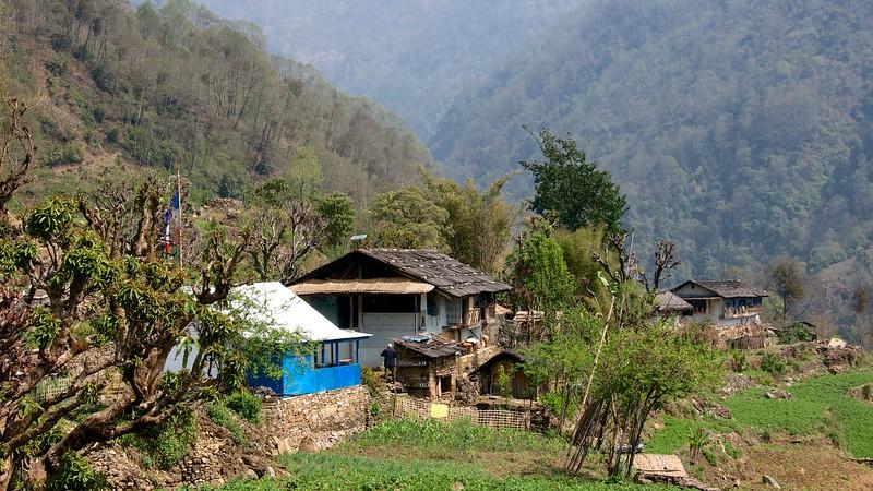 Den 18: Yamphudin - Khebang