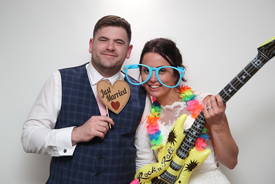 Donna and Dave's Photo Booth